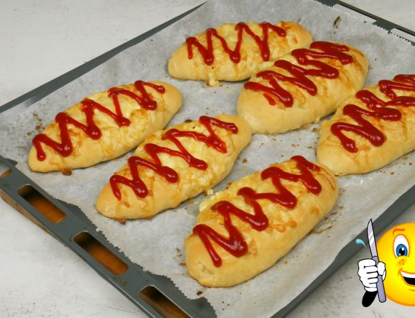Κασεροπιτάκια με κίτρινο τυρί και καλαμπόκι ιδανικά για κολατσιό