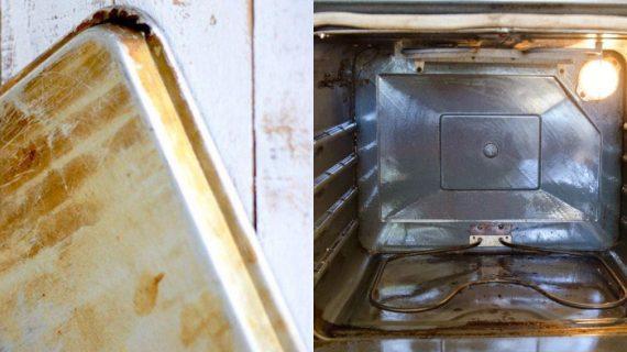Δες τα κόλπα που θα κάνουν το σπίτι σου να λάμπει από καθαριότητα