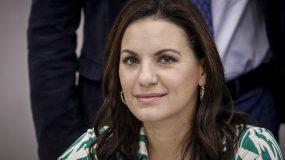 Όλγα Κεφαλογιάννη: Διαζύγιο για τη βουλευτή και οι αλλαγές στη ζωή της