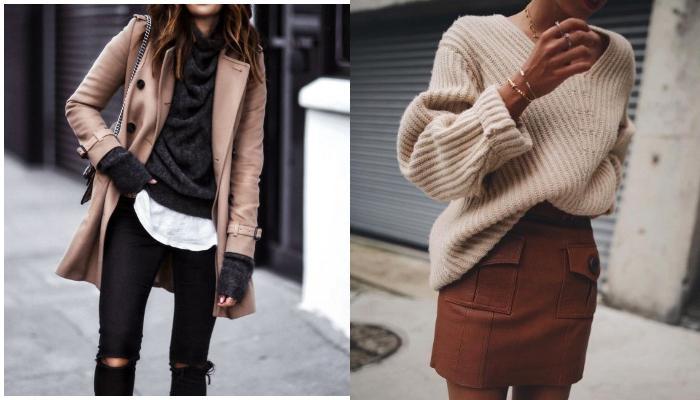 Προτάσεις ντυσίματος για casual εμφανίσεις το χειμώνα