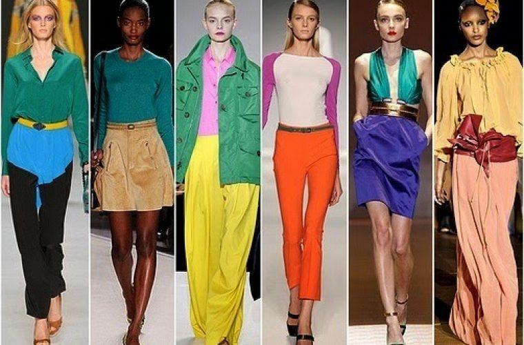 Αυτός ο συνδυασμός χρωμάτων είναι το trendy του φετινού χειμώνα- Θα σας εκπλήξει ευχάριστα!