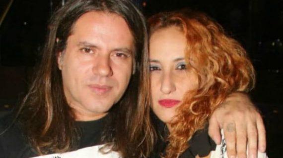Χωρίζει ο Δημήτρης Κοργιαλάς με την Φωτεινή Ψυχίδου