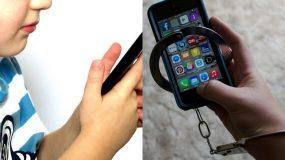 Μαθήτρια 'Α Γυμνασίου μιλάει για την κατάχρηση του κινητού από τα παιδιά και εμείς τη χειροκροτούμε