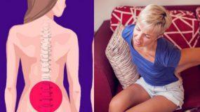 Οστεόφυτα: Τα καρφιά στα οστά που δημιουργούν φριχτούς πόνους. - Δείτε τα συμπτώματα