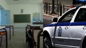 Δάσκαλος στη Θεσσαλονίκη σκηνοθέτησε ληστεία και πήρε τα χρήματα του σχολείου