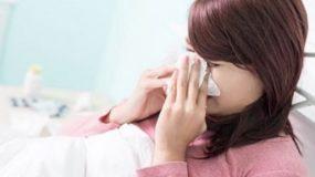Γρίπη: Οι «επικίνδυνες» μέρες μετάδοσης από κάποιον που νοσεί
