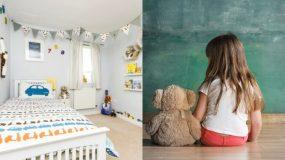 Πως πρέπει να διαμορφώσουμε ένα δωμάτιο παιδιού με αυτισμό;