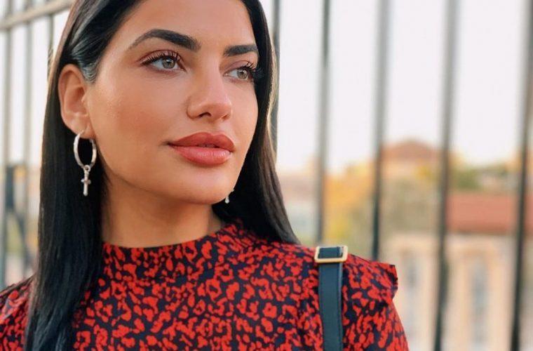 «My style rocks 3»: Αυτός είναι ο Λιβανέζος σύντροφος της Μαρίας Καζαριάν