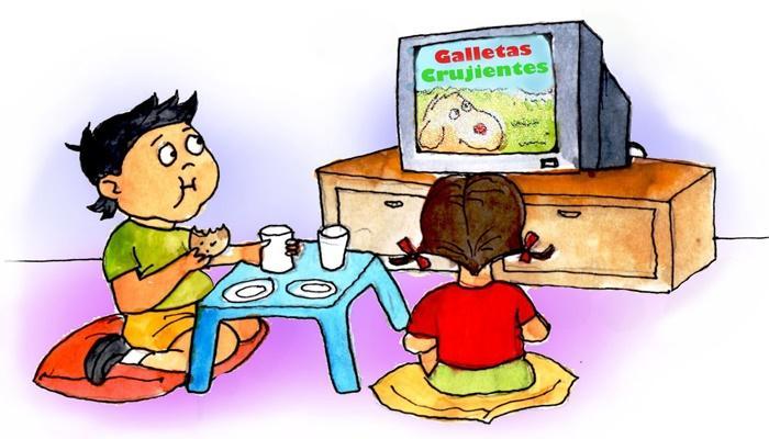 Ένα κείμενο που εξηγεί γιατί ποτέ ΔΕΝ πρέπει ταΐζουμε το παιδί μας ενώ βλέπει τηλεόραση