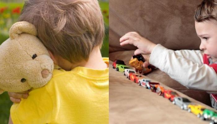 Τί σημαίνει το να έχει ένα παιδί αυτισμό υψηλής λειτουργικότητας; Ψυχολόγος μας εξηγεί