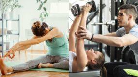 Πολύτιμες συμβουλές από έναν επαγγελματία γυμναστή για σένα που ξεκινάς τώρα γυμναστική