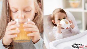 Γιατί οι φυσικοί χυμοί φρούτων δεν είναι τόσο υγιεινοί για τα παιδιά; Ο γιατρός Δημήτρης Τσουκαλάς εξηγεί