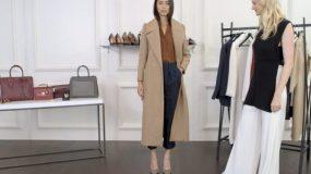 Με αυτά τα 10 ρούχα δημιουργώ άπειρα φθινοπωρινά και χειμωνιάτικα looks- Μια στιλίστρια σου δείχνει πώς