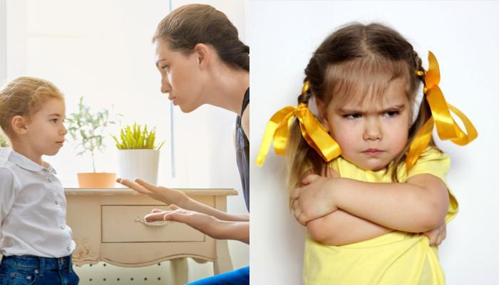Τι μπορείτε να κάνετε αν το παιδί σας είναι πεισματάρικο; Μια παιδίατρος συμβουλεύει