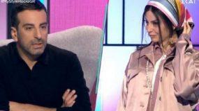 «My style rocks 3»: Αγριος καβγάς Κουδουνάρη – Αλεξανδράκη – Απειλεί με αποχώρηση το μοντέλο