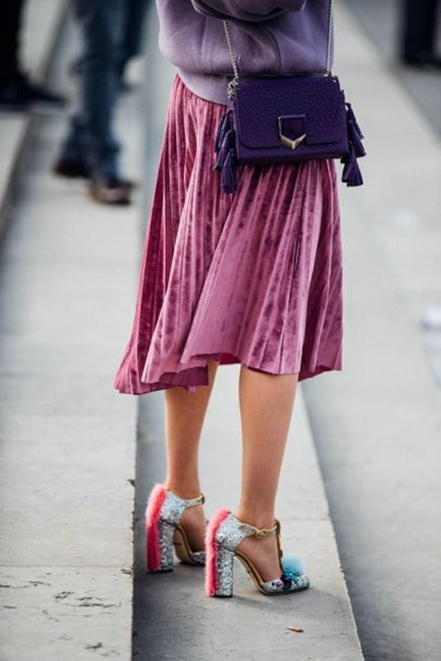 Οι γυναικείες τσάντες με έντονα χρώματα είναι η απόλυτη τάση του 2020 - Δες 20 μοντέρνες ιδέες