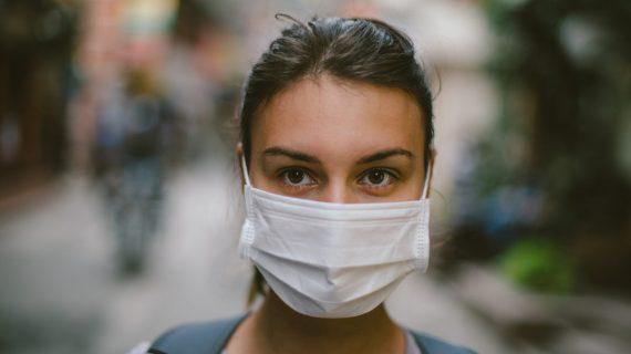 Αυτός είναι ο σωστός τρόπος για να φοράς την χειρουργική μάσκα