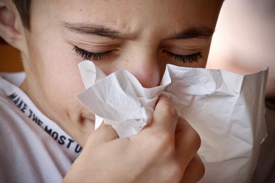 Λοιμωξιολόγος ΕΟΔΥ για τη γρίπη: Φέτος το εμβόλιο δεν ήταν καλό,δεν έχει πιάσει τα στελέχη