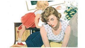 Οι μη εργαζόμενες μητέρες κάνουν την πιο δύσκολη δουλειά του κόσμου!