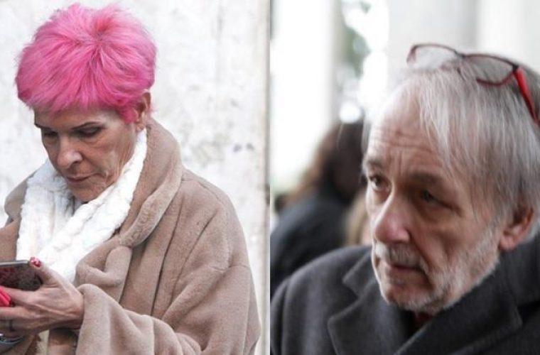 Ξανά «μαζί» Μικρούτσικος και Βόσσου: Αναρρώνει στο σπίτι της