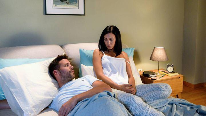 Έρωτας Μετά Spoiler: Ένας άντρας μπαίνει στη ζωή της Νόρας