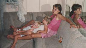 Δείτε τις συμβουλές μιας μητέρας που ήταν θύμα ενδοοικογενειακής βίας & ξέφυγε
