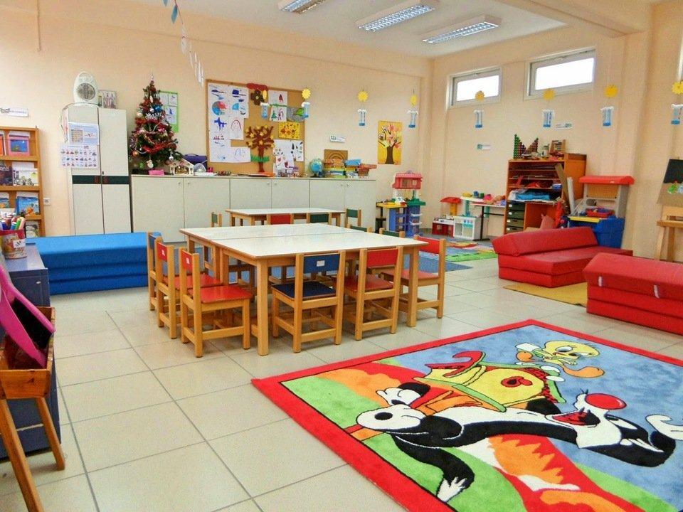 Αγγλικά και γυμναστική στο Νηπιαγωγείο από την νέα σχολική χρονιά