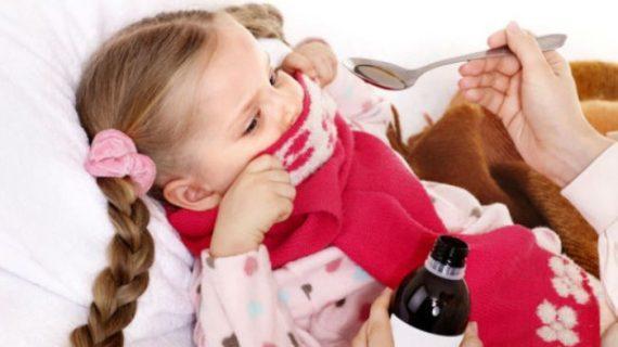 Σιρόπι για το βήχα και κρυολόγημα στα παιδιά:Παιδίατρος απαντά στις πιο συχνές ερωτήσεις σας