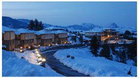 Γρεβενά: Θέα την Πίνδο έχει ο ιδανικός προορισμός για χειμερινές διακοπές (φωτό&βίντεο)