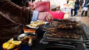 Δωρεάν εκδηλώσεις στην Αθήνα για την Τσικνοπέμπτη 2020