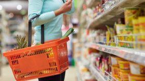 10 Βασικά τρόφιμα που ένας διαιτολόγος αγοράζει από το σούπερ μάρκετ & γιατί μας τα προτείνει