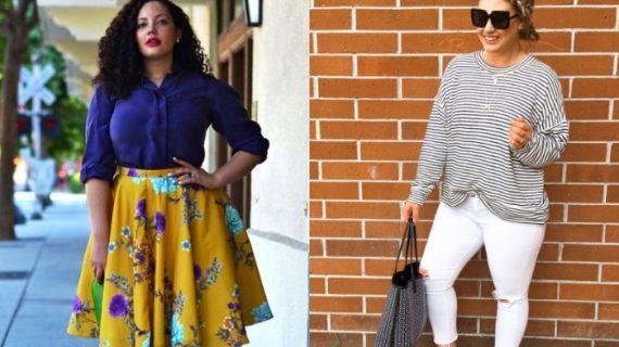 Άνοιξη 2020: 24 μοντέρνα plus size outfits που θα απογειώσουν το στυλ σου