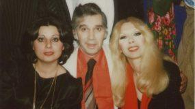 Βαγγέλης Πλοιός: Ο γάμος του με την ηθοποιό, Ρία Δελούτση και ο πρόωρος θάνατος του μοναχογιού τους
