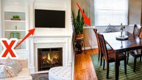 Διακοσμητές μοιράζονται μαζί μας 12 μυστικά για ένα πιο όμορφο και άνετο σπίτι