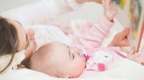 Τρόποι και απλές πρακτικές για να αναπτύξουμε τον εγκέφαλο του μωρού μας