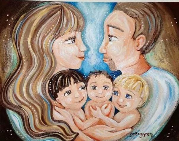 Έχουν και οι γονείς δικαιώματα και ανάγκη από ανάγκη και φροντίδα!