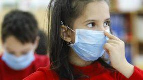 Ο κορονοϊός στα παιδιά είναι ήπιος: Παιδίατρος εξηγεί τους λόγους