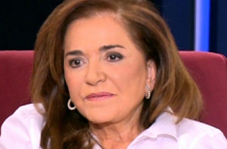 Η Ντόρα Μπακογιάννη απαντά για πρώτη φορά για τις φήμες με τον Τέρη Χρυσό (vid)