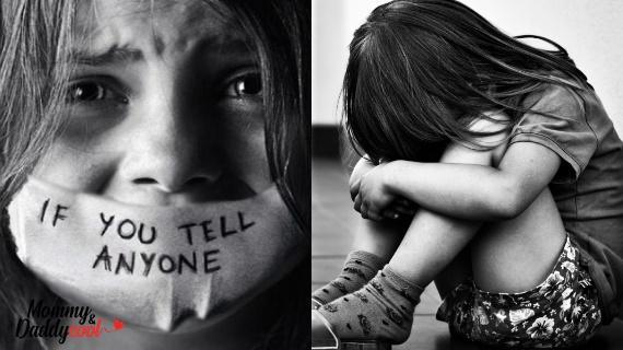 Όταν η συμπεριφορά ενός ενήλικα στο παιδί σάς αφήνει μια περίεργη αίσθηση, μην την αγνοείτε & δράστε έγκαιρα.