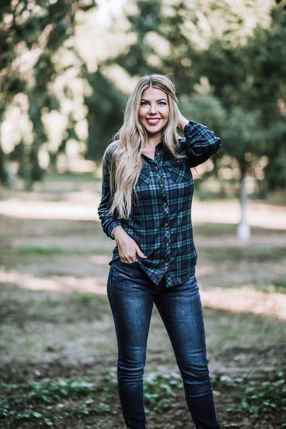 16 υπέροχοι τρόποι να συνδυάσεις το αγαπημένο σου πουκάμισο φέτος την Άνοιξη
