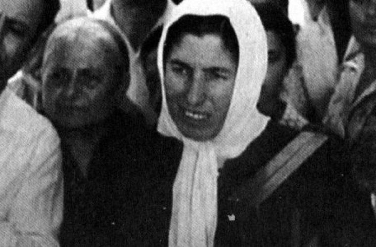 Πέθανε η «Αγία Αθανασία του Αιγάλεω» – Η απίστευτη ιστορία της βοσκοπούλας από την Αμαλιάδα