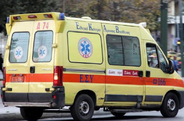 Ασύλληπτη τραγωδία στη Φθιώτιδα: Γαμπρός και πεθερά πέθαναν από ανακοπή στο ίδιο αμάξι