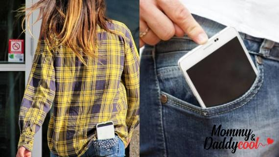 10 μέρη που ΔΕΝ ΠΡΕΠΕΙ να τοποθετείς το κινητο σου! - Μπορεί να βλάψει την υγεία σου