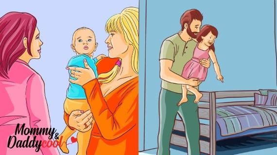 Υπάρχουν 8 κρίσιμες περίοδοι στη ζωή κάθε παιδιού που πρέπει να γνωρίζεις