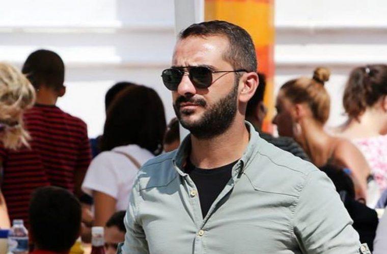 Λεωνίδας Κουτσόπουλος: Αυτή είναι η πανέμορφη σύντροφός του -Θεσσαλονικιά γιατρός