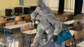 Κορονοϊός: Ακόμη περισσότερα σχολεία κλείνουν λόγω του ιού-Δείτε τη λίστα