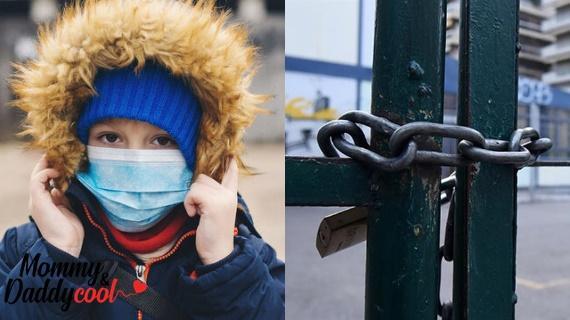 Πόσο εύκολα μεταδίδεται ο κορονοϊός & ποιος είναι ο πραγματικός λόγος που έκλεισαν τα σχολεία; Ο γιατρός Κ. Δαλούκας εξηγεί