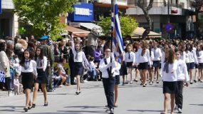 Κορονοϊός: Ακυρώνονται όλες οι παρελάσεις για την 25η Μαρτίου