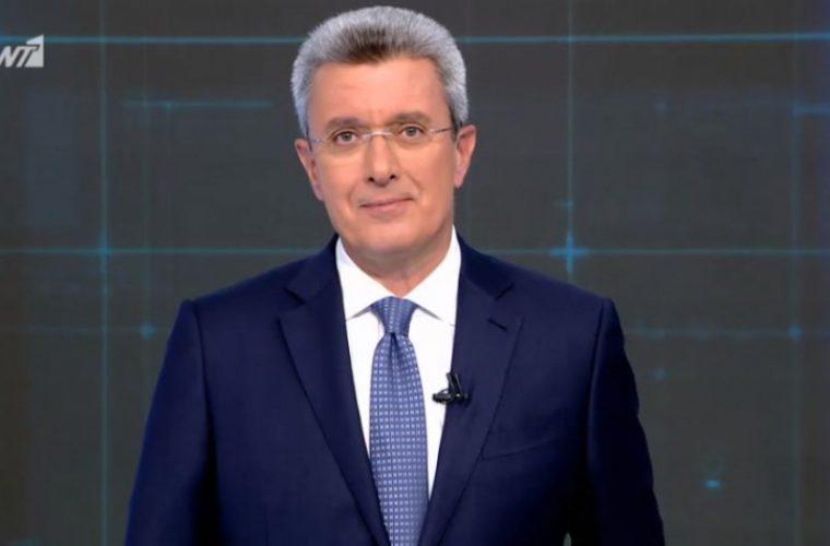 Δεν κρύφτηκε ο Νίκος Χατζηνικολάου: Η δημόσια συγγνώμη στον Λεωνίδα Κουτσόπουλο
