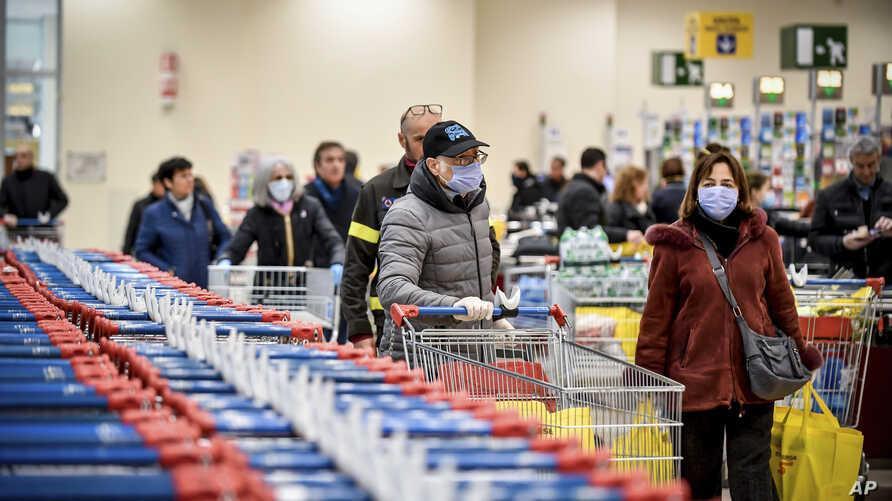Νέα έκτακτα μέτρα για τον κορονοϊό: Κλείνουν καφετέρειες, εστιατόρια και εμπορικά